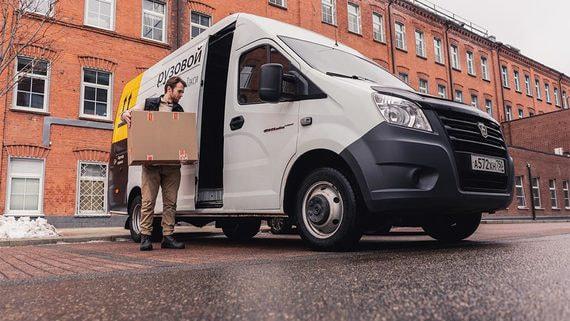 «Яндекс.Такси» и «Леруа Мерлен» объединяют усилия для борьбы с кризисом