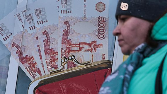 Россияне в разы чаще просят отсрочки кредитных платежей