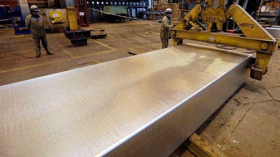 UC Rusal заключит новый гигантский контракт с Glencore