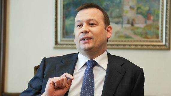 «Сбербанк страхование» возглавит бывший гендиректор «Ингосстраха»