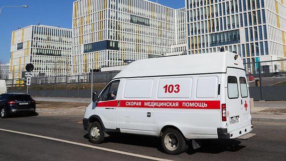 Число заболевших коронавирусом в России за сутки выросло на 658 человек