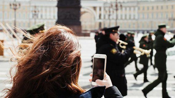 Санкт-Петербург может остаться без связи пятого поколения