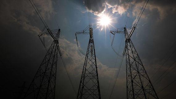 Энергопотребление в России снизилось из-за карантина