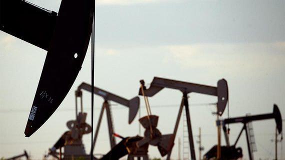 Нефтяные страны готовы сокращать добычу
