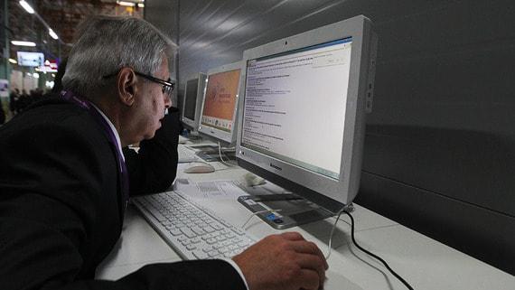 Импортозамещение в российском интернете