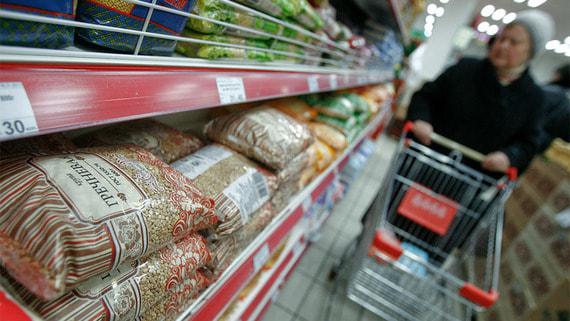 Рост цен ускорился в начале апреля