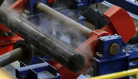 Трубная металлургическая компания уйдет с Лондонской биржи