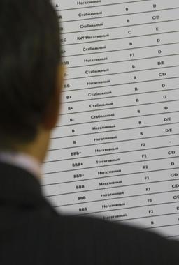 Fitch снизило прогнозы 15 частных банков России до негативного
