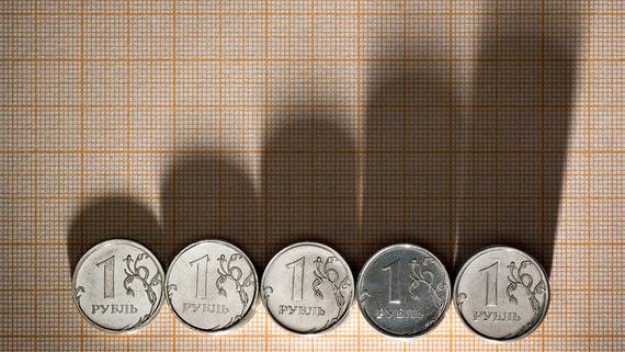 ЦБ зафиксировал рост ставок по вкладам в крупнейших банках