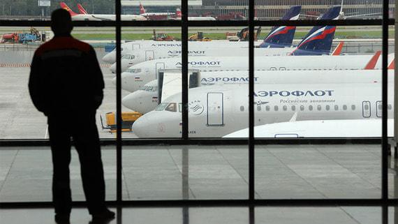 «Аэрофлот» перестал возвращать деньги пассажирам отмененных рейсов