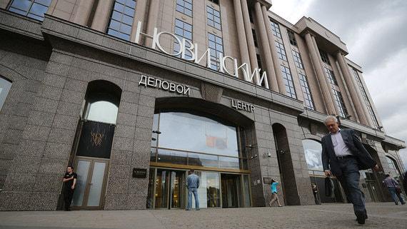 normal 1r6v ВЭБ.РФ стал единственным владельцем «Новинского пассажа» в центре Москвы