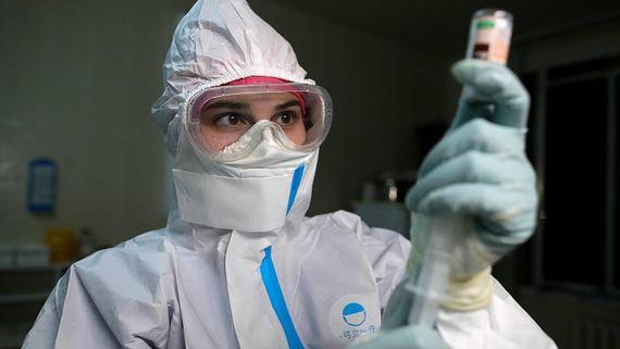 Кто заработает на лечении россиян от коронавируса