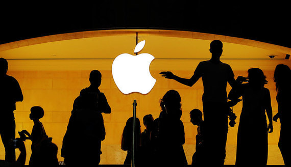 Apple планирует вернуть часть сотрудников в офисы в ближайшие недели