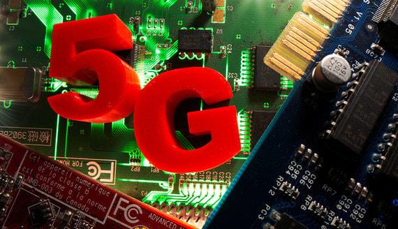 Совет безопасности снова отказался отдавать операторам частоты для 5G