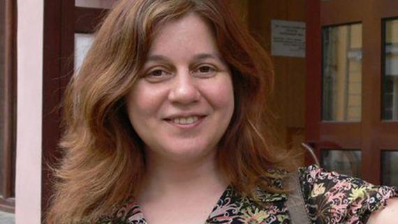Эллу Панеях наградили премией «ЛибМиссия» за цикл публикаций в «Ведомостях»