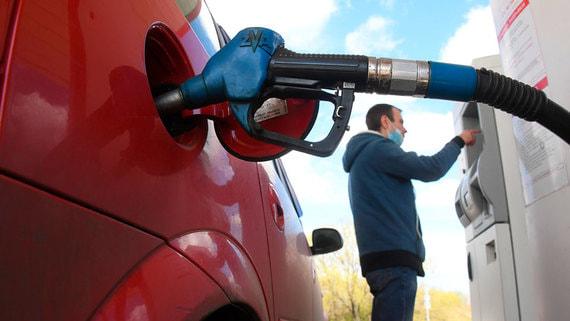 В России появился сервис рассрочки платежей за бензин