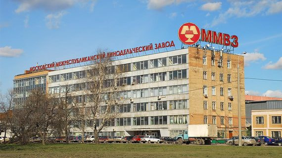 Группа «Платформа» построит городские склады в Москве