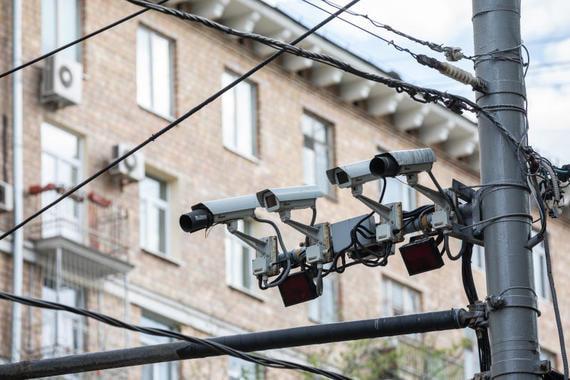 Регионам предложили расценки единого оператора дорожных камер от «Ростеха»