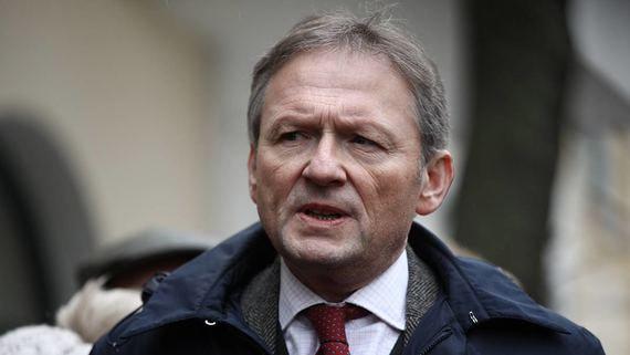 Борис Титов попросил Совет Федерации не ужесточать проверку подписей