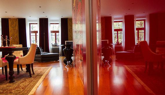 В продажах премиального жилья активно участвуют не только брокеры из агентств