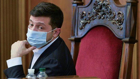 Президент Украины за год власти добился немногого