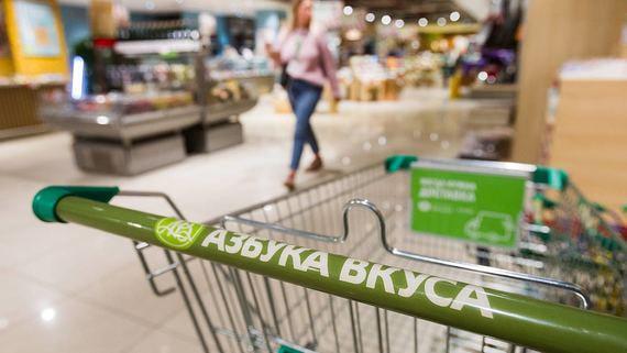 Сбербанк, Visa и «Азбука вкуса» запустят магазины без касс и продавцов