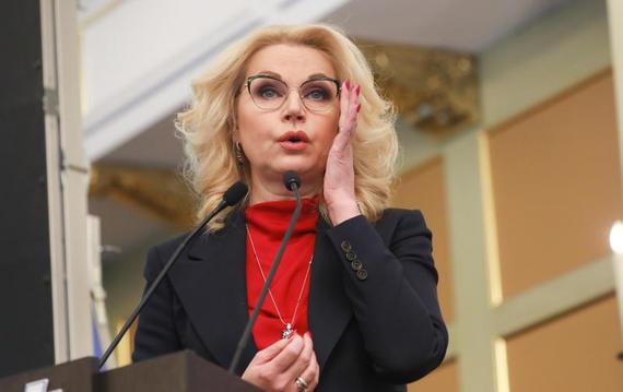 Голикова сообщила о готовности 17 регионов к частичному снятию ограничений