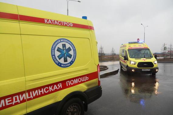 В Москве умерло еще 68 инфицированных коронавирусом человек