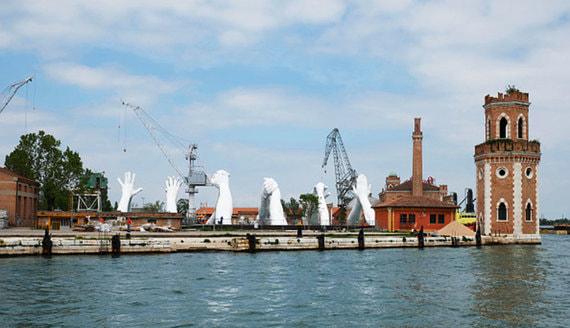Что будет с Венецианской биеннале