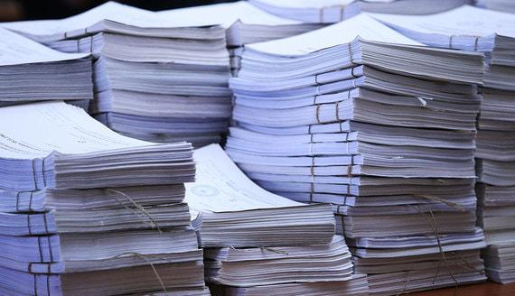 ЦБ и Минкомсвязи упростили сбор документов для заявки на кредитные каникулы