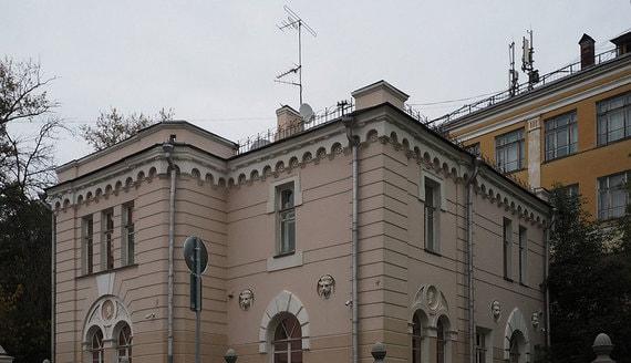 AB Development построит офис рядом с усадьбой Юргенсона в центре Москвы