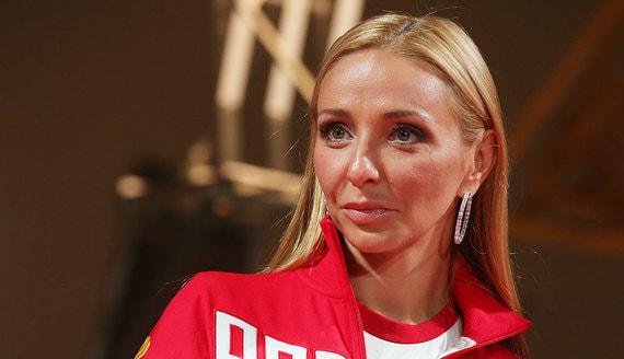 Татьяна Навка вылечилась от COVID-19