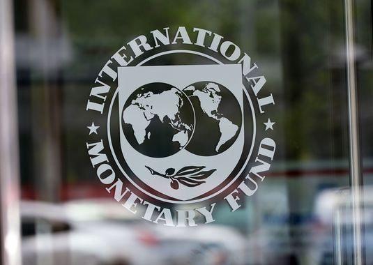 МВФ предоставит Украине $5 млрд для возвращения к росту после пандемии