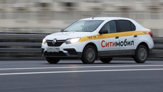 «Ситимобил» начал развозить заказы Delivery Club