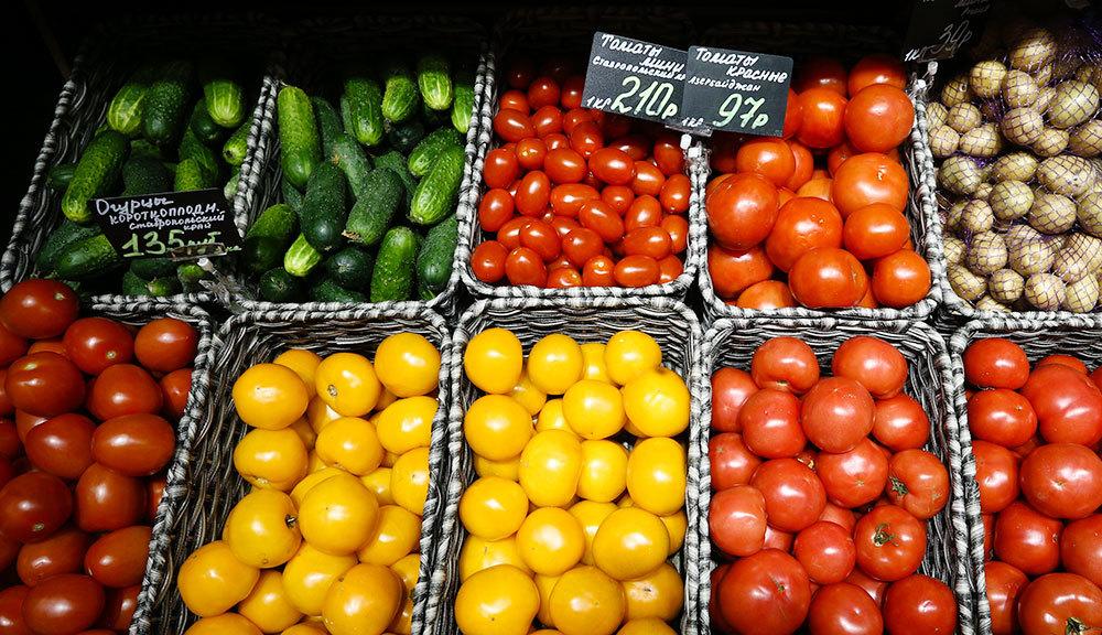 От моды на здоровый образ жизни выигрывают районные торговые центры