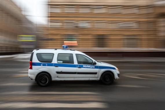 СМИ сообщили о захвате заложников в отделении банка в центре Москвы