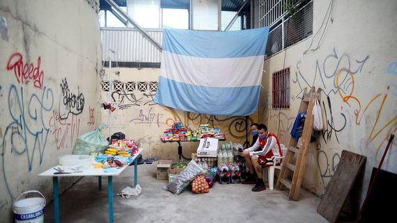 Аргентина допустила девятый дефолт в своей истории