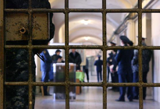 Задержан второй администратор проекта «Омбудсмен полиции»