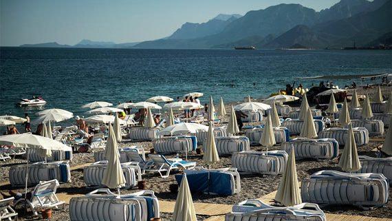 Ростуризм не видит предпосылок для быстрого восстановления международного туризма