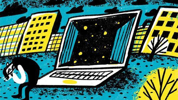Как продавать нецифровые продукты в цифровую эпоху