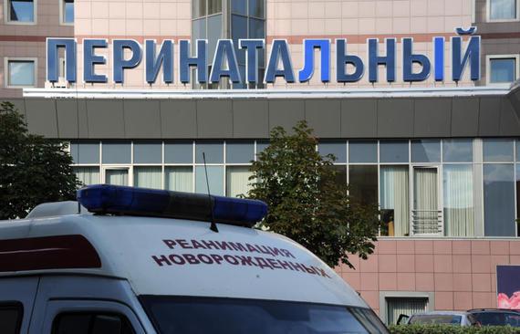Жившую пять лет в перинатальном центре в Москве девочку забрали в семью