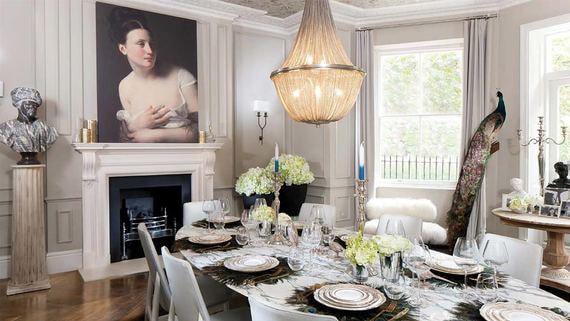 Российский миллиардер купил самый дорогой дом в Лондоне с начала пандемии