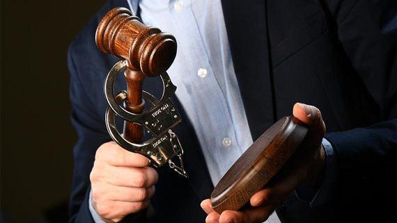 Тренировка на присяжных