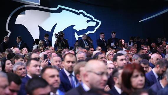 «Коммерсантъ»: низкий рейтинг ЕР позволит врио губернаторов самовыдвигаться