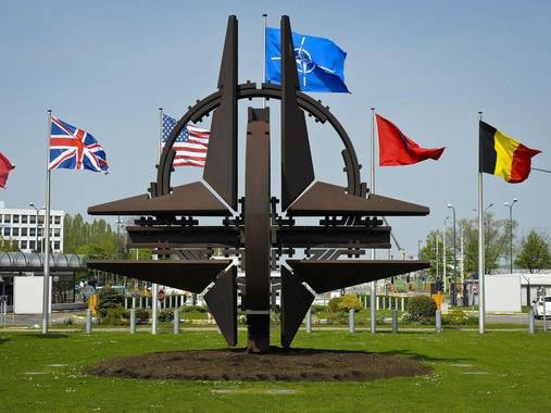 «Коммерсантъ» узнал об отказе НАТО приостановить учения на время пандемии