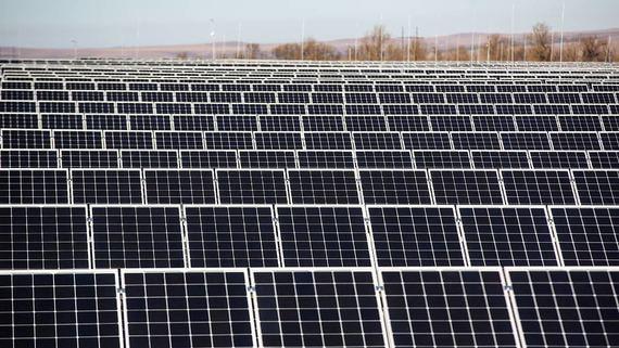 «Зеленая» энергия в России вскоре может стать дешевле традиционной