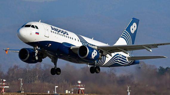 Власти могут потратить 30 миллиардов рублей на дальневосточную авиакомпанию