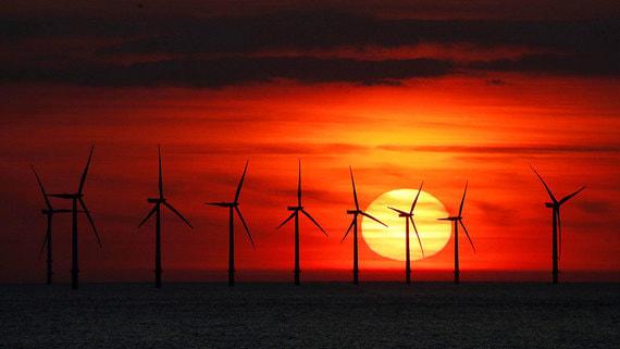 МЭА прогнозирует падение инвестиций в энергетику