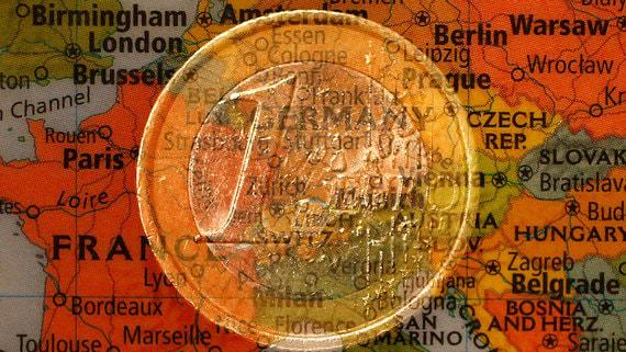 Еврокомиссия хочет направить на поддержку экономики 1,85 трлн евро