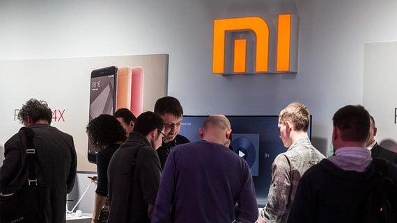 Xiaomi впервые обошел Samsung по продажам смартфонов России